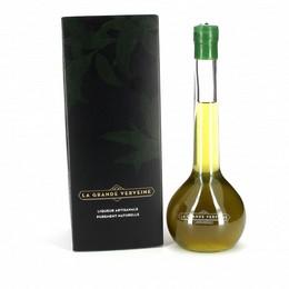 La Grande Verveine - Verbana liquor - 100% artisanal